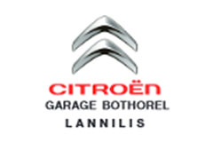 Garage Citroen Bothorel Lannilis